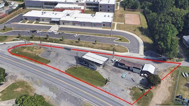 5600 Macarthur, North Little Rock, AR 72116 (MLS #19014561) :: Truman Ball & Associates - Realtors® and First National Realty of Arkansas