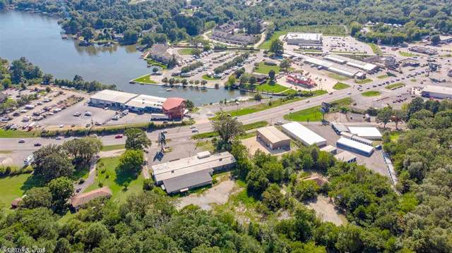 2918 Albert Pike, Hot Springs, AR 71913 (MLS #19016321) :: United Country Real Estate