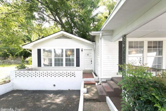 632 Quapaw, Hot Springs, AR 71901 (MLS #19016379) :: Truman Ball & Associates - Realtors® and First National Realty of Arkansas