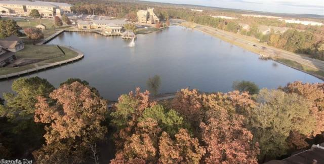 200 Bay Pointe 106A, Maumelle, AR 72113 (MLS #19016959) :: Truman Ball & Associates - Realtors® and First National Realty of Arkansas