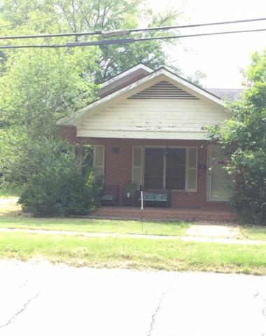 306 S Myrtle, Warren, AR 71671 (MLS #19018280) :: Truman Ball & Associates - Realtors® and First National Realty of Arkansas