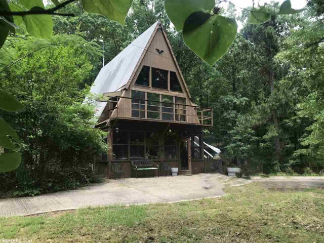 254 Dietz, Mount Ida, AR 71957 (MLS #19018423) :: Truman Ball & Associates - Realtors® and First National Realty of Arkansas