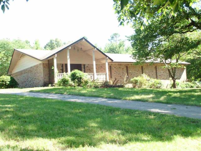 2912 Hwy 71 S, Mena, AR 71953 (MLS #19019127) :: Truman Ball & Associates - Realtors® and First National Realty of Arkansas
