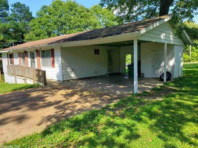 46 Opalochee, Cherokee Village, AR 72529 (MLS #19020280) :: United Country Real Estate