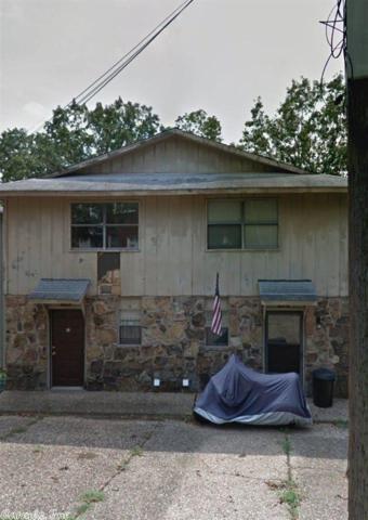 2831 John F. Kennedy Blvd, North Little Rock, AR 72116 (MLS #19021048) :: Truman Ball & Associates - Realtors® and First National Realty of Arkansas
