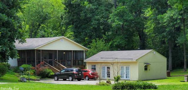 64 Sun Valley, Heber Springs, AR 72543 (MLS #19021993) :: Truman Ball & Associates - Realtors® and First National Realty of Arkansas