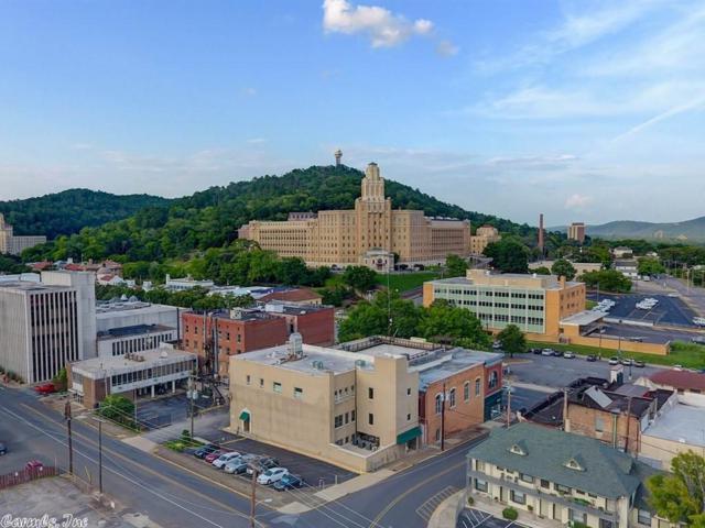 620 Central Ave, Hot Springs, AR 71901 (MLS #19022288) :: Truman Ball & Associates - Realtors® and First National Realty of Arkansas