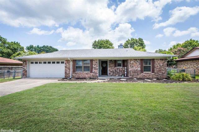 103 Essex, Jacksonville, AR 72076 (MLS #19023203) :: Truman Ball & Associates - Realtors® and First National Realty of Arkansas