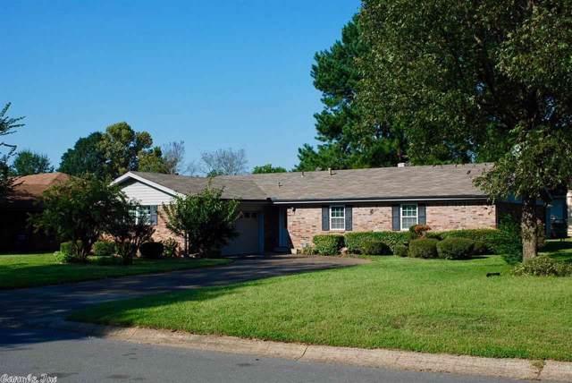Jacksonville, AR 72076 :: Truman Ball & Associates - Realtors® and First National Realty of Arkansas
