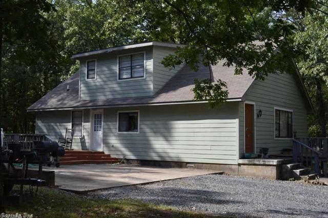 130 Woodland Lane, Mena, AR 71953 (MLS #19031175) :: United Country Real Estate