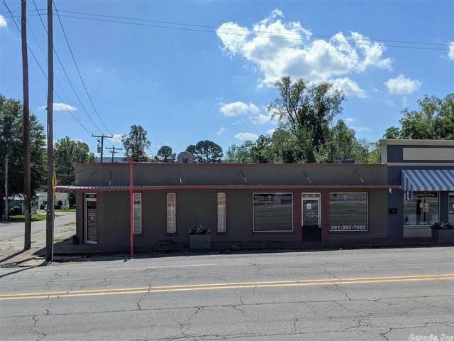 503 W Main, Heber Springs, AR 72543 (MLS #19031942) :: The Angel Group