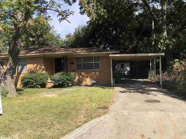 1400 W 18th Street, Little Rock, AR 72206 (MLS #19032846) :: RE/MAX Real Estate Connection