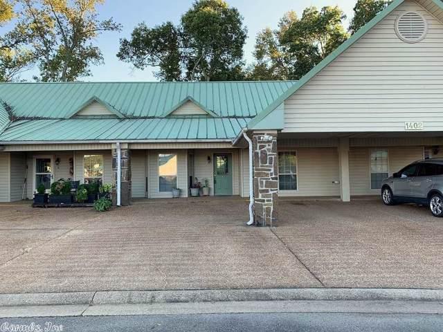 1402 Sage Brush Way C, Heber Springs, AR 72543 (MLS #19033692) :: Truman Ball & Associates - Realtors® and First National Realty of Arkansas