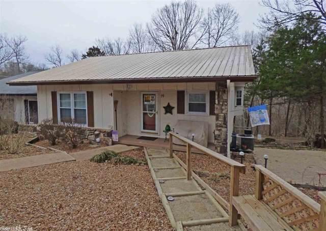19 Akokisa, Cherokee Village, AR 72529 (MLS #19033699) :: Truman Ball & Associates - Realtors® and First National Realty of Arkansas