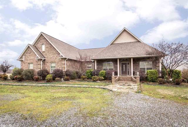 4725 Kerr Station, Cabot, AR 72023 (MLS #20000761) :: RE/MAX Real Estate Connection