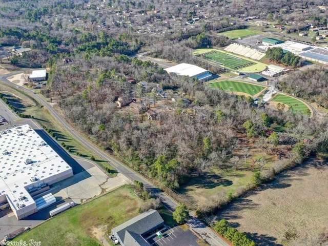 0 Lakeshore, Hot Springs, AR 71913 (MLS #20001643) :: United Country Real Estate