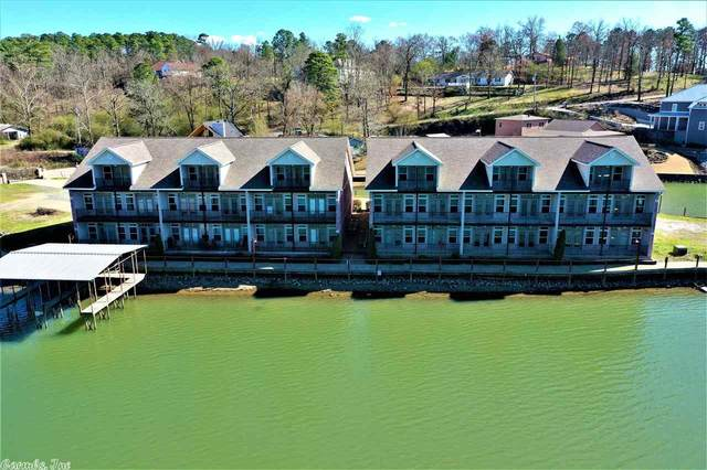 532 Grandpoint C6, Hot Springs, AR 71901 (MLS #20003850) :: United Country Real Estate