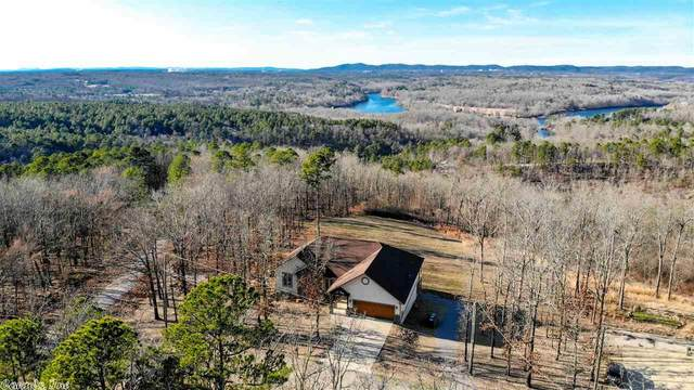 438 Ohio, Hot Springs, AR 71913 (MLS #20004020) :: Truman Ball & Associates - Realtors® and First National Realty of Arkansas