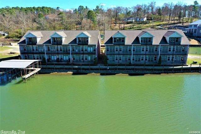532 Grandpoint B4, Hot Springs, AR 71901 (MLS #20004499) :: United Country Real Estate