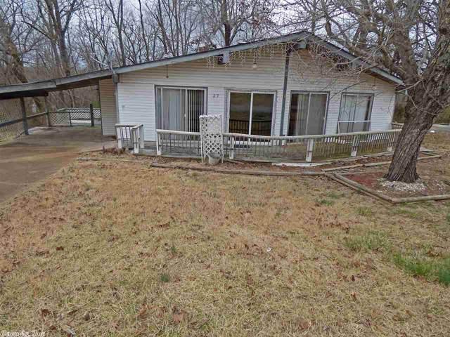 27 Opalochee, Cherokee Village, AR 72529 (MLS #20004892) :: Truman Ball & Associates - Realtors® and First National Realty of Arkansas