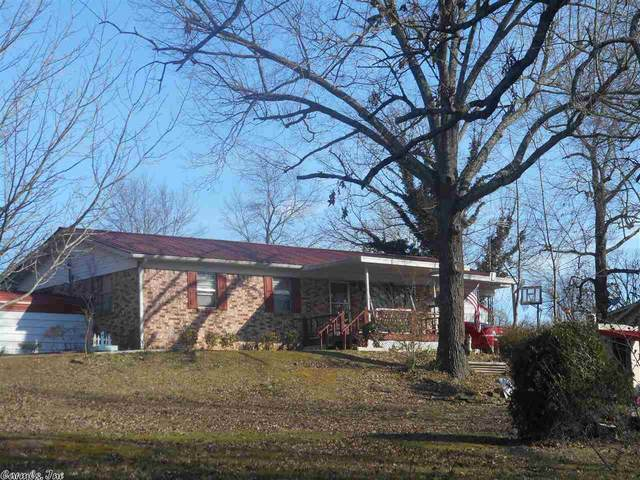 813 Maple Ave, Mountain View, AR 72560 (MLS #20007501) :: United Country Real Estate