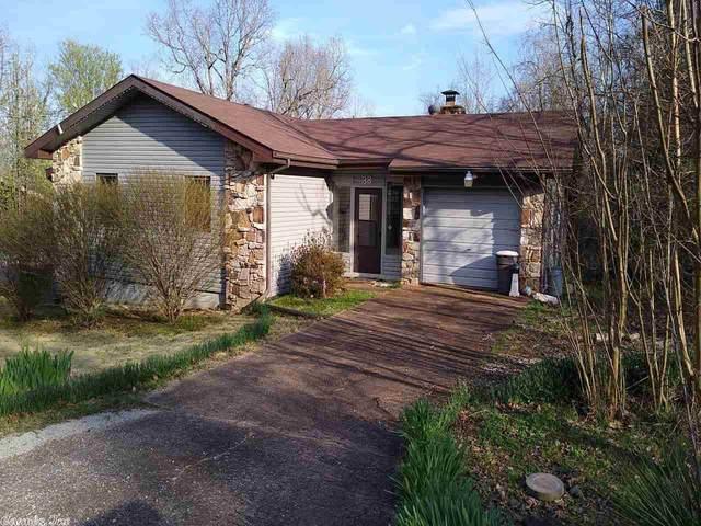 38 Cree, Cherokee Village, AR 72529 (MLS #20009606) :: Truman Ball & Associates - Realtors® and First National Realty of Arkansas