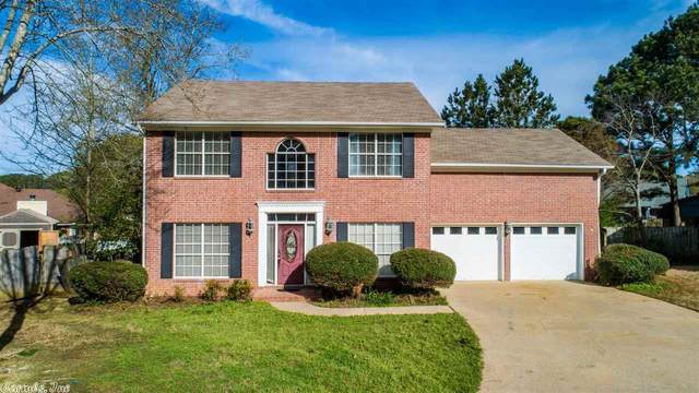 110 Foxrun, Jacksonville, AR 72076 (MLS #20009810) :: RE/MAX Real Estate Connection