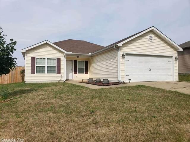 4828 Tall Gras, Benton, AR 72019 (MLS #20011024) :: Truman Ball & Associates - Realtors® and First National Realty of Arkansas