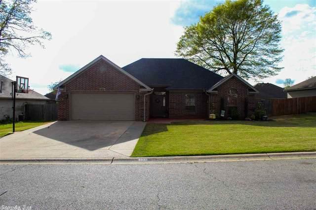 401 Cheshire, Benton, AR 72015 (MLS #20011070) :: Truman Ball & Associates - Realtors® and First National Realty of Arkansas