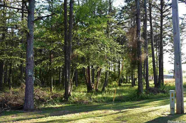 0 Eagle Point, Quitman, AR 72131 (MLS #20011562) :: The Angel Group
