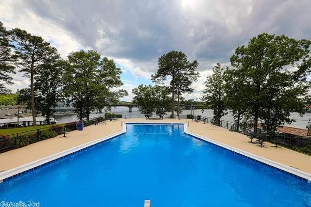 740 Weston #707, Hot Springs, AR 71913 (MLS #20014770) :: Truman Ball & Associates - Realtors® and First National Realty of Arkansas