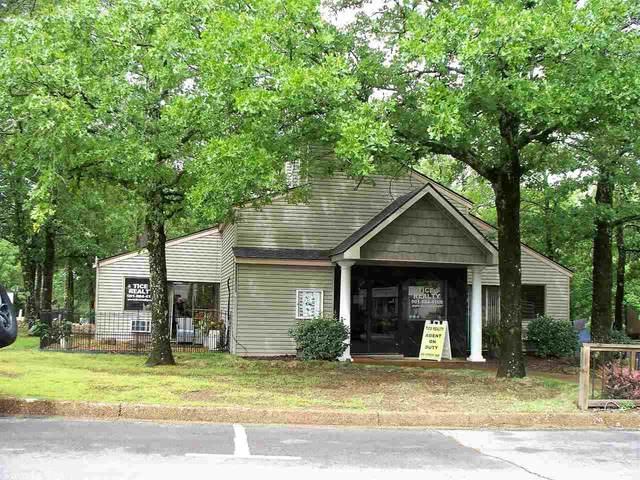 108 Shadow Ridge Ct., Fairfield Bay, AR 72088 (MLS #20015604) :: United Country Real Estate