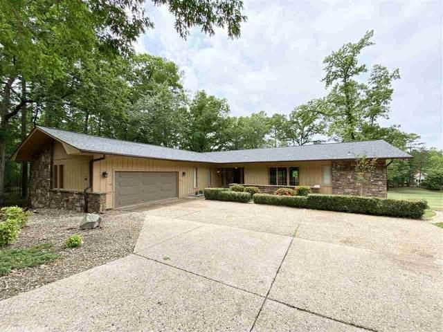 48 Delgado, Hot Springs Vill., AR 71909 (MLS #20015724) :: Truman Ball & Associates - Realtors® and First National Realty of Arkansas