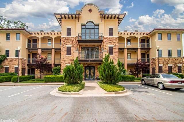 3 Chenal Woods #331, Little Rock, AR 72223 (MLS #20016314) :: Truman Ball & Associates - Realtors® and First National Realty of Arkansas