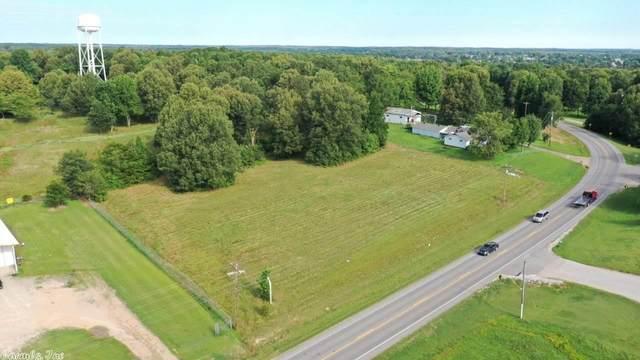 Hwy 135 N, Paragould, AR 72450 (MLS #20016319) :: United Country Real Estate