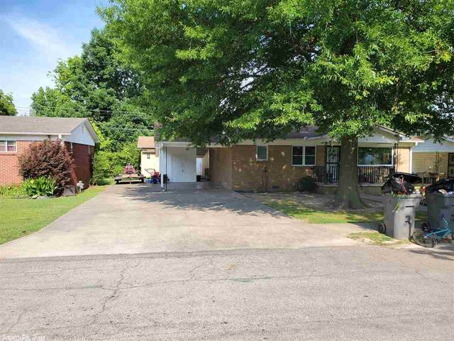 600 N 6 1/2, Paragould, AR 72450 (MLS #20016951) :: United Country Real Estate
