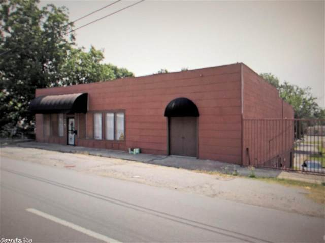 5016 E Broadway, North Little Rock, AR 72117 (MLS #20016975) :: United Country Real Estate