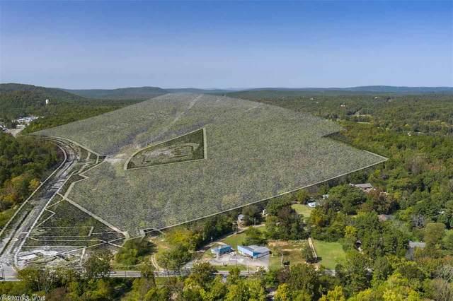 204 N Hwy 7, Hot Springs, AR 71909 (MLS #20018524) :: United Country Real Estate