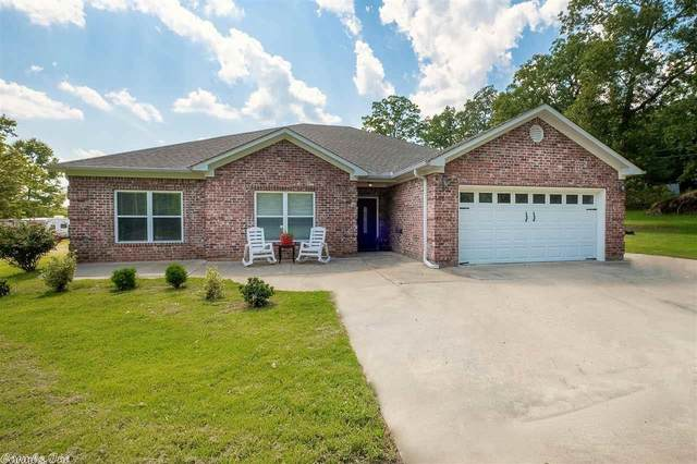 13011 Dodder, Alexander, AR 72002 (MLS #20018769) :: Truman Ball & Associates - Realtors® and First National Realty of Arkansas