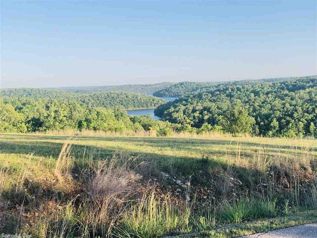 12 Panther Cove Dr., Mountain Home, AR 72653 (MLS #20018845) :: United Country Real Estate