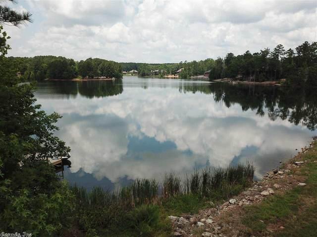 15 Precioso, Hot Springs Village, AR 71909 (MLS #20020067) :: United Country Real Estate