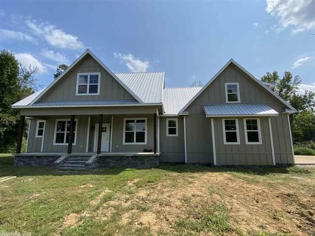 51 Rivers Edge, Heber Springs, AR 72543 (MLS #20021222) :: United Country Real Estate