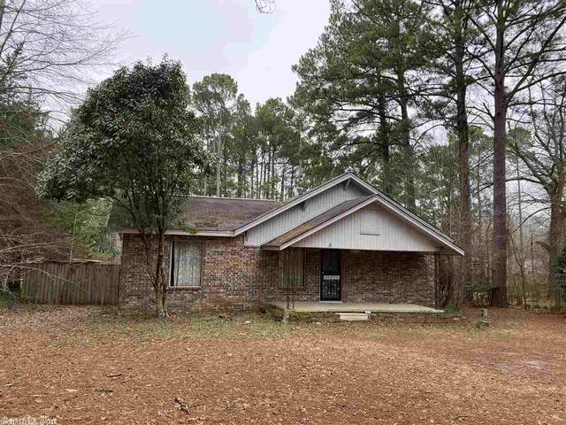 10524 E High Road, Mabelvale, AR 72103 (MLS #20022123) :: United Country Real Estate