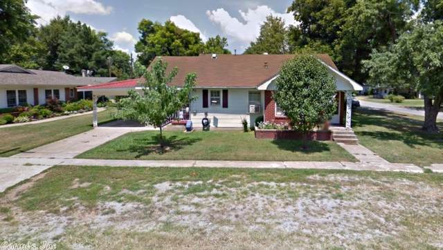 800 SW Vine, Corning, AR 72422 (MLS #20023363) :: United Country Real Estate