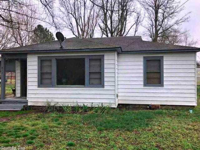 811 Eaton, Corning, AR 72422 (MLS #20023410) :: United Country Real Estate