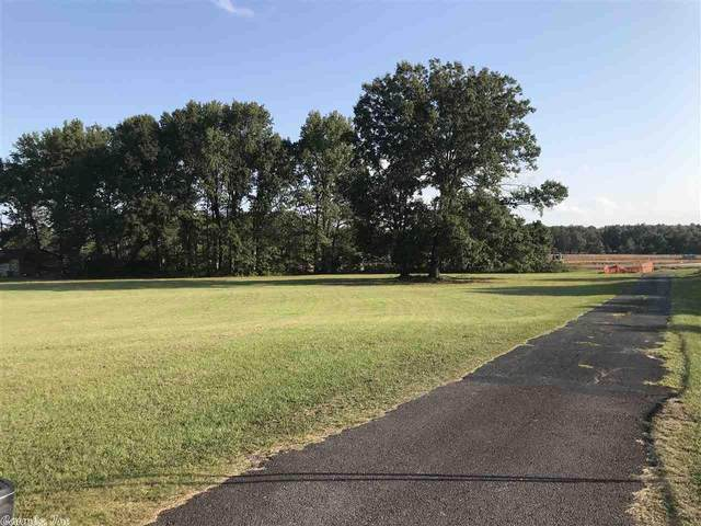 3455 Dave Ward, Conway, AR 72034 (MLS #20023418) :: United Country Real Estate