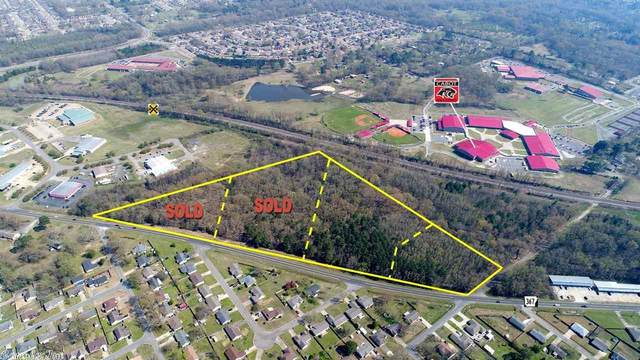 1250 N Second, Cabot, AR 72023 (MLS #20025045) :: United Country Real Estate