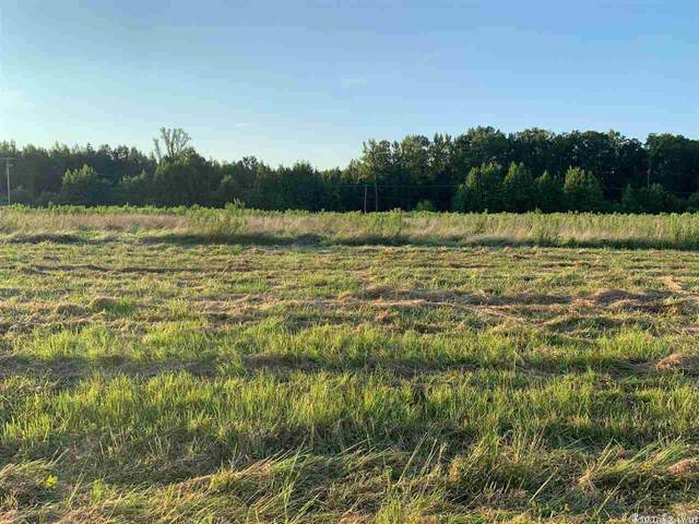 20 Jayden Commercial, Cabot, AR 72023 (MLS #20025063) :: The Angel Group