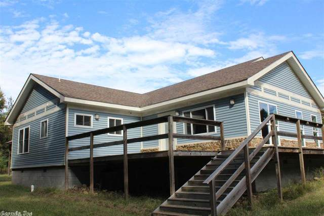 3808 Highway 8 W, Mena, AR 71953 (MLS #20025133) :: United Country Real Estate