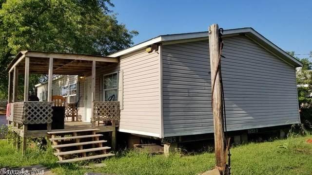 4302 Race, Jonesboro, AR 72401 (MLS #20025354) :: United Country Real Estate